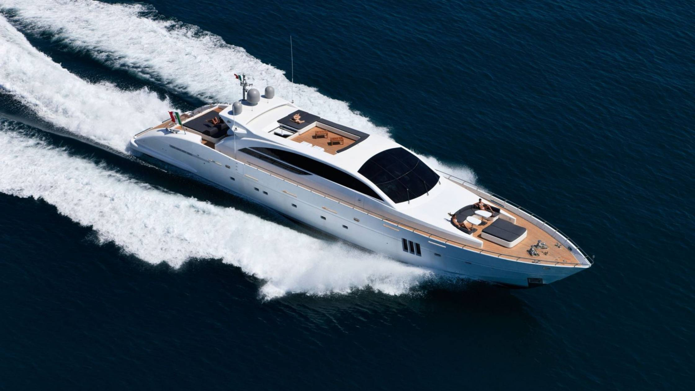 Yacht Rent Florida